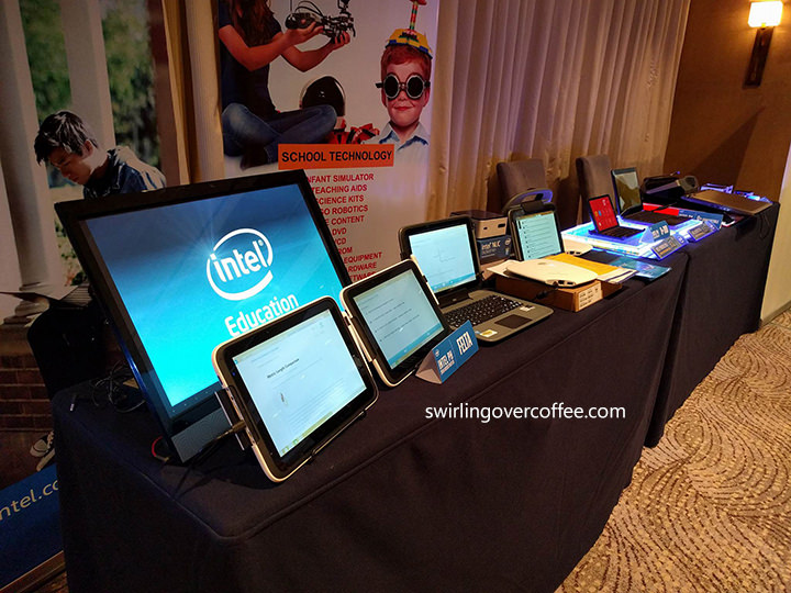 Intel Showcases New Technology-Enabled Experiences