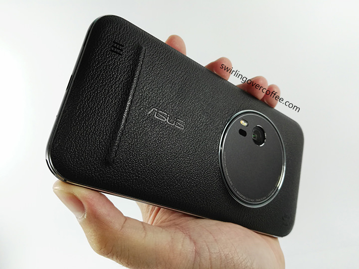 ASUS ZenFone Zoom Review – No More Zooming with Your Feet