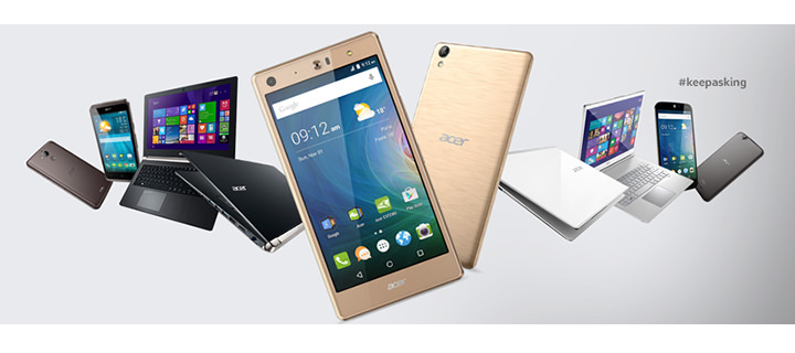 Acer Philippines Celebrates Success Across the Board: PCs, Notebooks, Displays, Smartphones