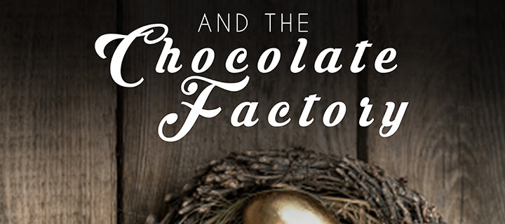 The Chocolate Factory at Buddha-Bar Manila this Easter