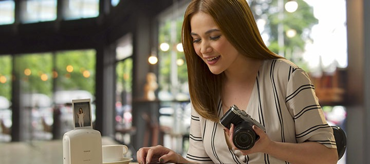 FUJIFILM Philippines launches Click to Chic Female Photography workshop series