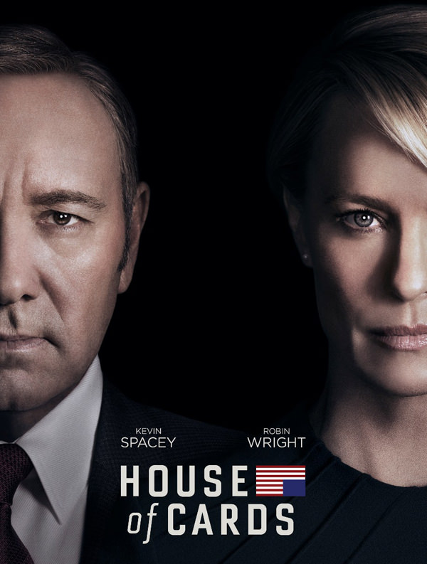 House of Cards, House of Cards Season 4