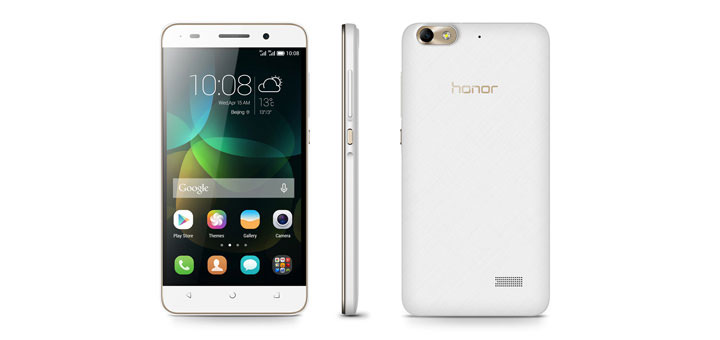 Honor 6 Plus, 4X And 4C now available locally