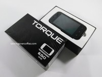 Torque Ego One P1199 Budget Phone Unboxing and First Thoughts