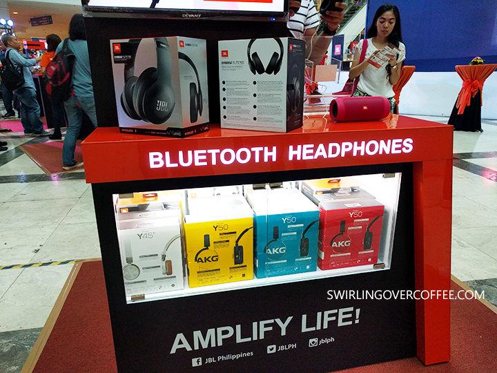 JBL #amplifylife