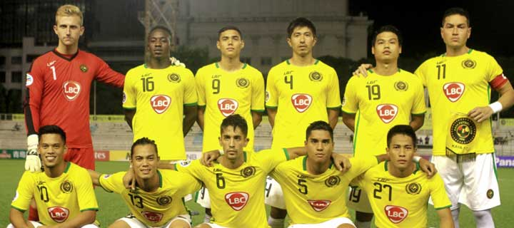 KAYA seals historic AFC CUP home game with dramatic win