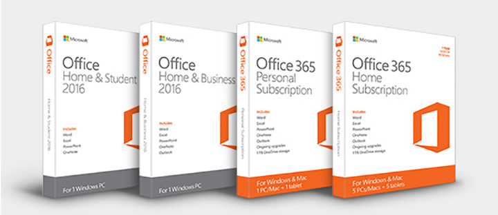 Microsoft Office 365 now available in more than 100 appliance centers