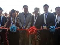 MSI-ECS Inaugurates New Office in Pasig