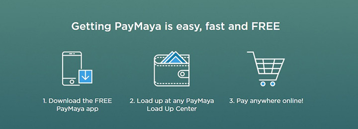 PayMaya, PayMaya with Beep, PayMaya GCash