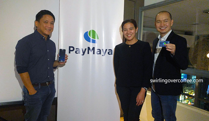 PayMaya-GCash digital payments interoperability tests successful