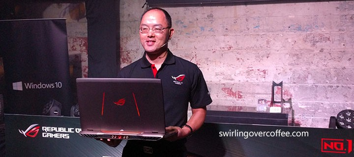 First 20 buyers of the liquid-cooled ROG GX700 gaming laptop to enjoy exclusive perks and privileges