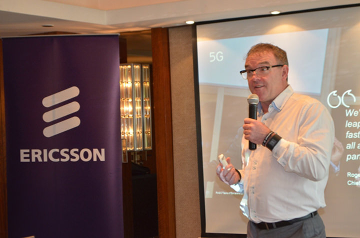 Ericsson Philippines: 5G, IoT and cloud to disrupt every industry