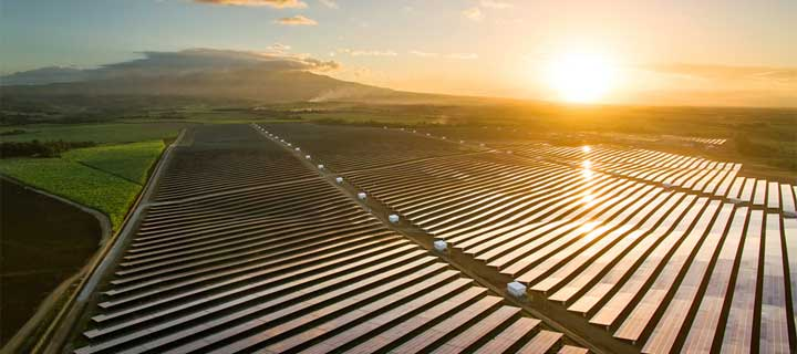 Southeast Asia's Largest Solar Project Inaugurated in Cadiz City, Negros Occidental