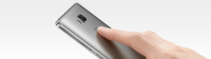 Huawei GR5 advances fingerprint sensor revolution, Priced at