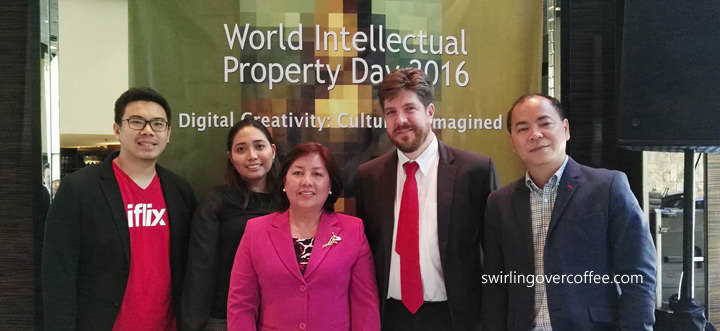 Filipino Screen Community Unites on World IP Day to Urge Immediate Action on Digital Piracy