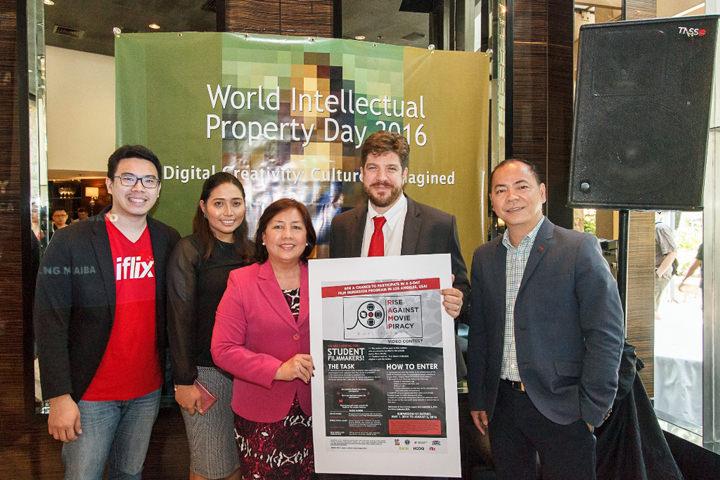 2016 World IP Day