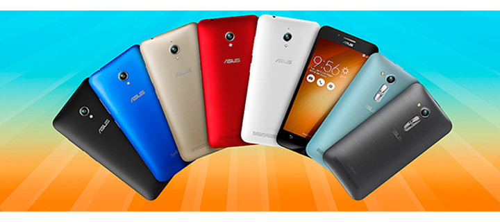 7 Days of Summer Fun with the Super Worth It ASUS ZenFone Go Smartphones