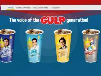 Let's hear the voice of the Gulp Generation!