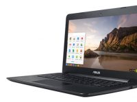 ASUS Chromebook Promises Mobility with Style and Comfort