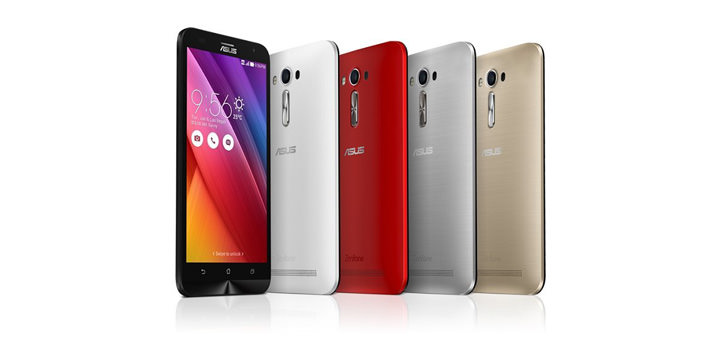 5 Reasons to Get the ASUS ZenFone 2 Laser 5.5s