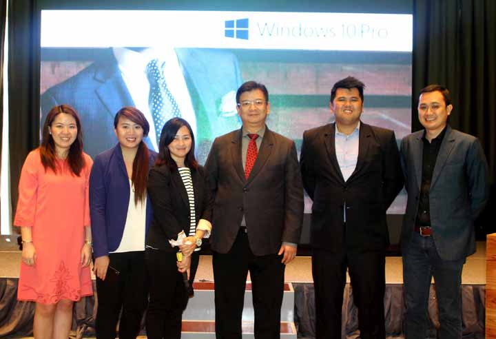 Acer presents its newest products and services in CIO forum
