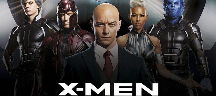 Caltex Xhilarates X-men Fans