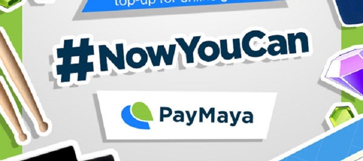 PayMaya: Your Virtual Credit Card