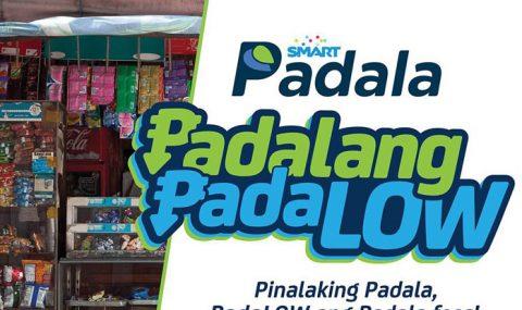 Smart Padala brings Filipino families closer this Christmas with Pamaskong Padalow Promo