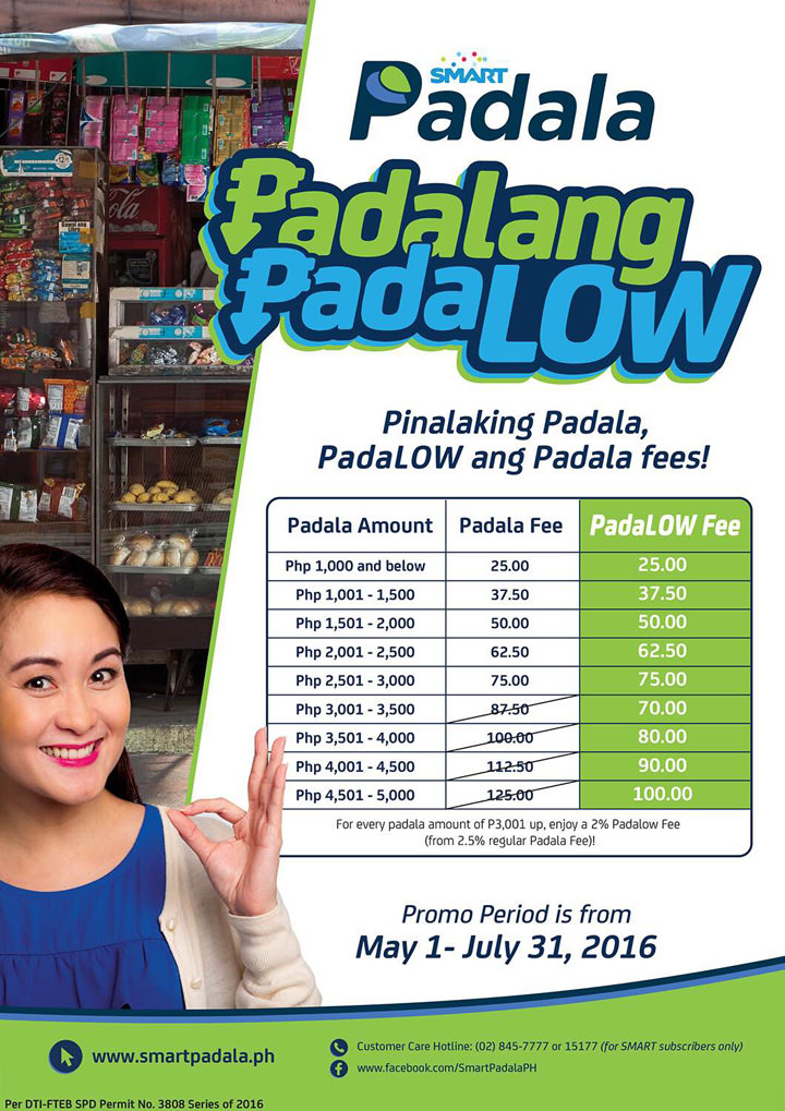 cebuana lhuillier how to send money