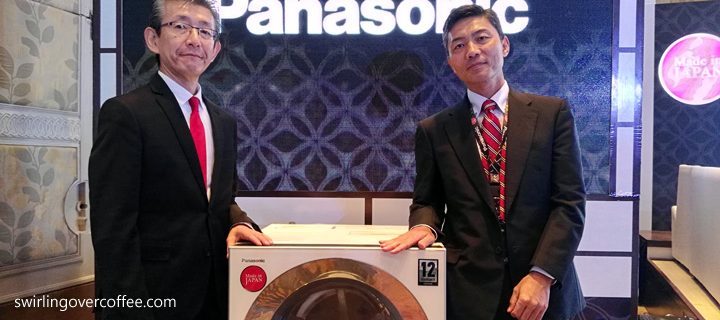Made in Japan, Premium, and Built to Last – Panasonic launches Refrigerator and Cuble Washer/Dryer