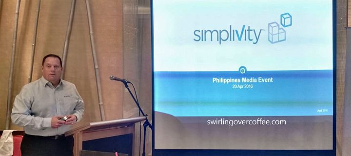 Corporations in the Philippines Rapidly Adopting SimpliVity's Hyperconverged Solutions