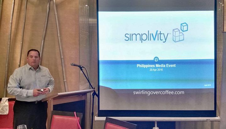 Why SimpliVity's hyperconverged solutions are perfect for evolving business in the Philippines