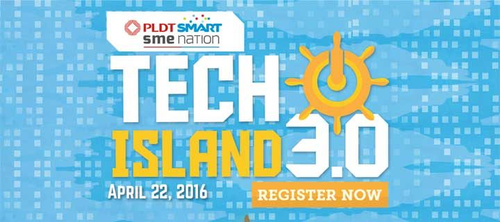 PLDT Smart SME Nation gears up for its biggest tech summit for MSMEs TechIsland 3.0 to equip businesses for holistic digital transformation