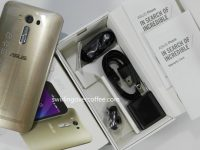 ASUS ZenFone 2 Laser 5.5 S ZE550KL Unboxing, First Thoughts