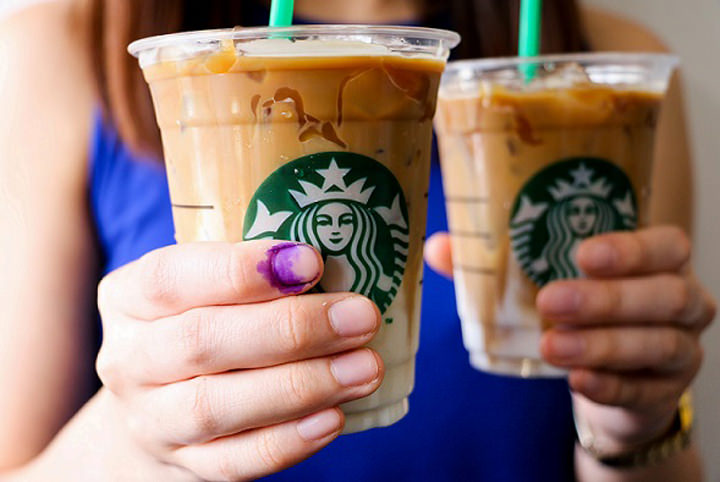 Starbucks to treat voters to a Buy One, Get One promo on May 9