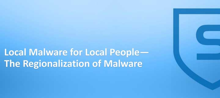 """SophosLabs Research Finds """"Designer"""" Cyber Threats on the Rise"""