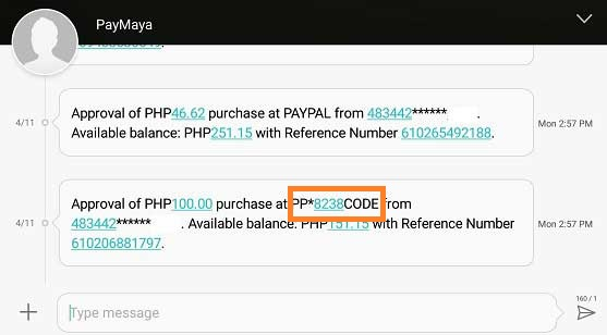 Get-Verified-for-PayPal-Using-PayMaya-Step-4