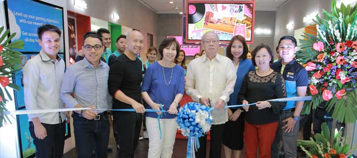 Globe Telecom now opens Gen3 Stores for Premium Dealership