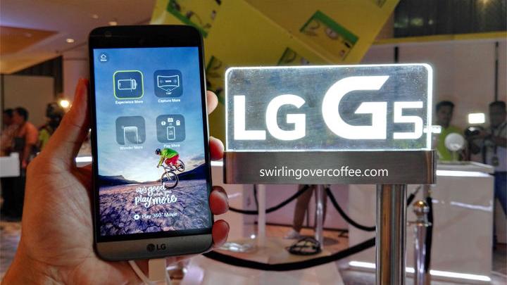 LG G5, LG G5 Specs, LG G5 Price