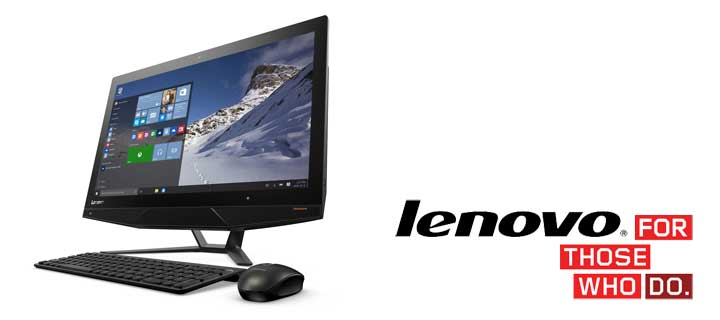 Power Play: Lenovo Excites Gamers with ideacentre AIO 700 and ideapad Y700