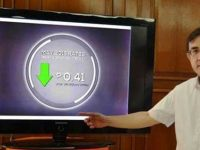 Electricity Rates Lower in May