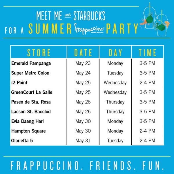 Starbucks-Smores-Frappuccino-Party