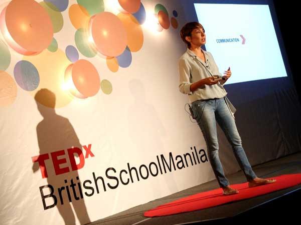 TEDxBritishSchoolManila