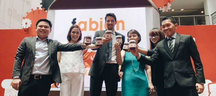 Nutella Launches #YourNutella Campaign in the Philippines