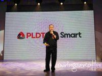 PLDT and Smart undergo brand refresh, release new logos