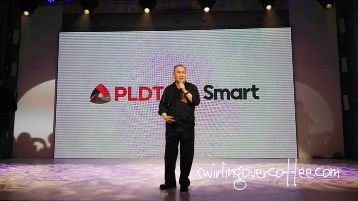 PLDT and Smart undergo brand refresh, release new logos