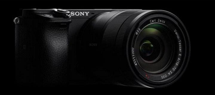 Meet the new Sony Alpha mirrorless camera ambassadors