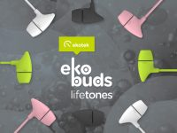 Ekobuds LifeTones – affordable audiophile-quality earphones at only P299