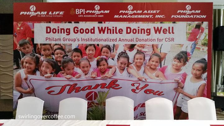 Philam Group, Philam Foundation, Philam Paaralan