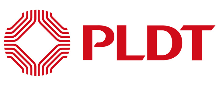 PLDT Old Logo
